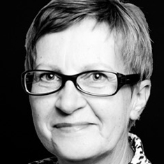 Portrait Karin Görling